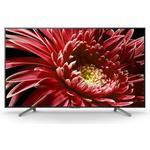 LED TVs price comparison Sony KD-85XG8596