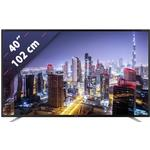 1920x1080 (Full HD) TVs price comparison Sharp LC-40FI5242