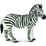 Figurines - Zebra Safari Zebra 271729