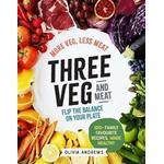Veg Books Three Veg and Meat (Paperback, 2019)