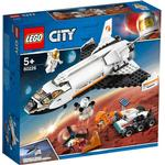 Outer Space - Lego City Lego City Mars Research Shuttle 60226