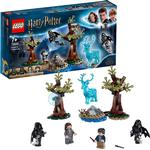 Blocks Blocks price comparison Lego Harry Potter Expecto Patronum 75945