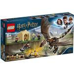 Harry potter lego Toys Lego Harry Potter Hungarian Horntail Triwizard Challenge 75946