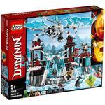 Lego on sale Lego Ninjago Castle of the Forsaken Emperor 70678