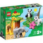 Cheap Duplo Lego Duplo Baby Animals 10904