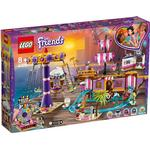 Lego Friends price comparison Lego Friends Heartlake City Amusement Pier 41375
