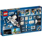 Outer Space - Lego City Lego City Lunar Space Station 60227