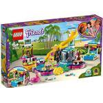 Blocks Blocks price comparison Lego Friends Andrea's Pool Party 41374