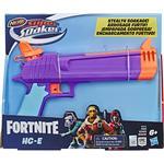 Water Gun Nerf Fortnite HC-E Nerf Super Soaker Water Blaster