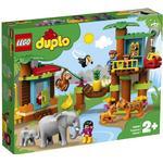 Elephant - Lego Duplo Lego Duplo Tropical Island 10906