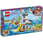 Lego Friends price comparison Lego Friends Lighthouse Rescue Centre 41380