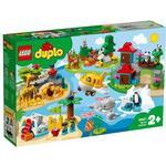 Duplo Duplo price comparison Lego Duplo World Animals 10907