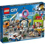 Blocks Blocks price comparison Lego City Donut Shop Opening 60233