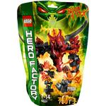 Lego Hero Factory Lego Hero Factory Pyrox 44001