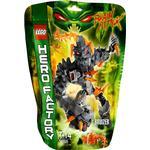 Lego Hero Factory Lego Hero Factory Bruizer 44005
