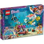 Lego Friends price comparison Lego Friends Dolphins Rescue Mission 41378