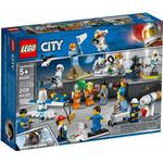 Outer Space - Lego City Lego City People Pack Space Research & Development 60230