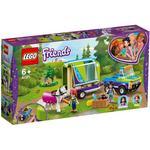 Animals - Lego Friends Lego Mia's Horse Trailer 41371