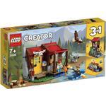Lego Creator 3-in-1 price comparison Lego Creator 3-in-1 Outback Cabin 31098