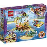 Animals - Lego Friends Lego Turtles Rescue Mission 41376