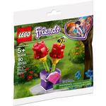 Cheap Lego Friends Lego Friends Tulips 30408