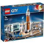 Lego City Space Rocket & Firing Center 60228