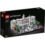 Lego Architecture Lego Architecture Trafalgar Square 21045