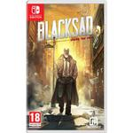 Crime Nintendo Switch Games Blacksad: Under the Skin - Limited Edition
