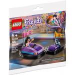 Cheap Lego Friends Lego Friends Emma's Bumper Car 30409
