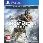 Ghost recon ps4 PlayStation 4 Games Tom Clancy's Ghost Recon: Breakpoint - Auroa Edition
