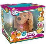 Soft Toys Soft Toys price comparison Lucy Sing & Dance Dog