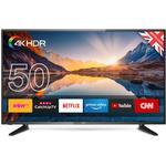 Smart TV TVs price comparison Cello C50SFS4K