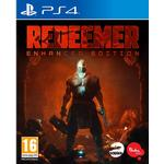 Fighting PlayStation 4 Games price comparison Redeemer: Enhanced Edition