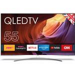 Smart TV TVs price comparison Cello C55SFS4K