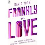 Business-Literatur Books Frankly in Love (Paperback, 2019)