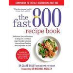 Paperback Books The Fast 800 Recipe Book (Paperback, 2019)