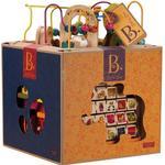 Activity Toys - Metal B.Toys Zany Zoo