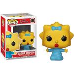 The Simpsons Toys price comparison Funko Pop! Animation Maggie Simpson The Simpsons