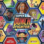 Strategy Games Plaid Hat Games Super Punch Fighter