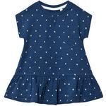 Everyday Dresses - 1-3M Children's Clothing ebbe Kids Zamba Dress - Mini BoatsNavy