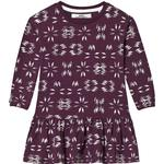 Sweatshirt Dresses - Long sleeve Children's Clothing ebbe Kids Isa Dress - Graphic Inca (351100)