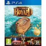 Party PlayStation 4 Games price comparison Fort Boyard