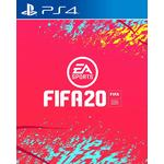 PlayStation 4 Games price comparison FIFA 20