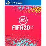 3+ PlayStation 4 Games FIFA 20