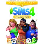 Game Add-on PC Games The Sims 4: Island Living
