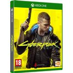 Xbox One Games Cyberpunk 2077