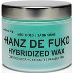 Hair Wax Hanz de Fuko Hybridized Wax 56g