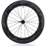 Front Wheel Zipp 858 NSW Carbon Clincher Front Wheel