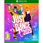 3+ Xbox One Games Just Dance 2020