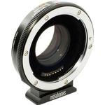Metabones Speed Booster Ultra Canon EF to MFT Lens mount adapter